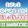 AStA Festival Guide fuer das Saarland